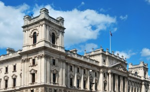 UK Treasury Won't Seek AML Rules for Bitcoin Wallet Providers