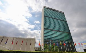 UN Considers Blockchain in Search for Sustainability Solutions