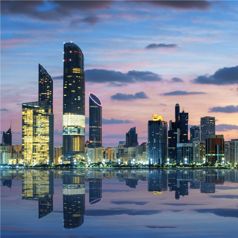 Abu Dhabi to Regulate Cryptocurrencies as Commodities and ICOs as 'Specified Investments'