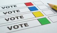 Voting Bitcoin: Can Traditional Democracy Fix the Block Size?
