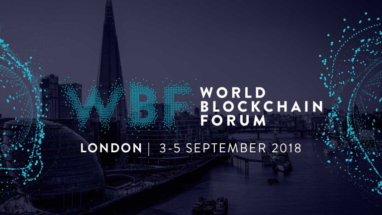 PR: Keynote Brings the World Blockchain Forum to London