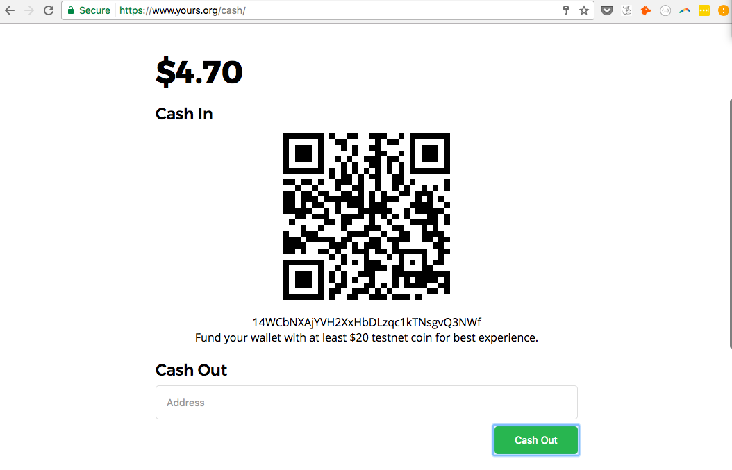 Yours May Have Just Sent The First Real Bitcoin Lightning Payment