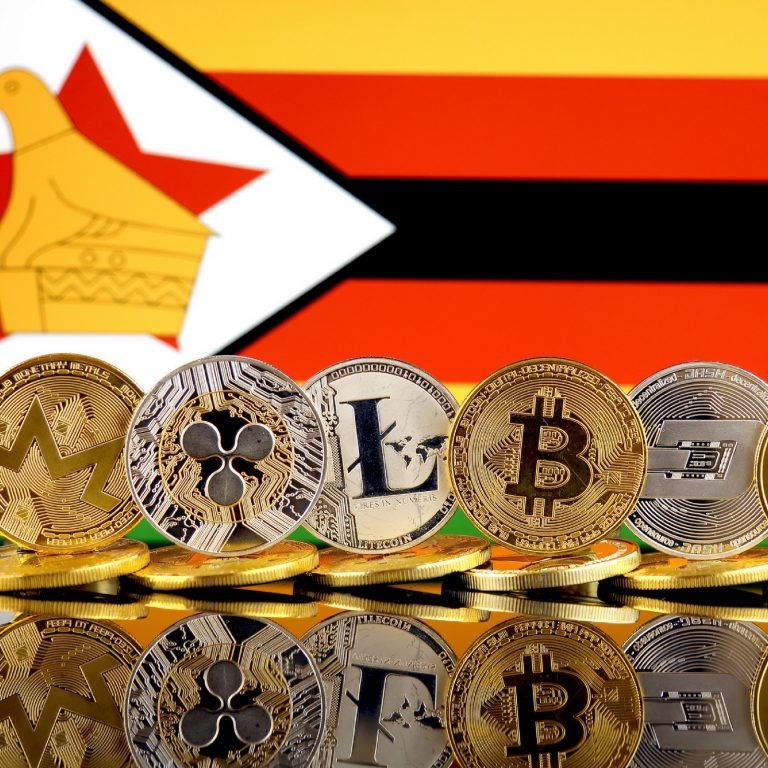 Zimbabwe Bans All Cryptocurrency Activity, Businesses Have 2 Month Grace Period