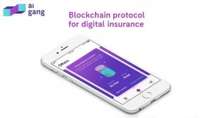 PR: Aigang Network Rewrites Future of Smartphone Battery Insurance With Launch of Blockchain Protocol Demo App