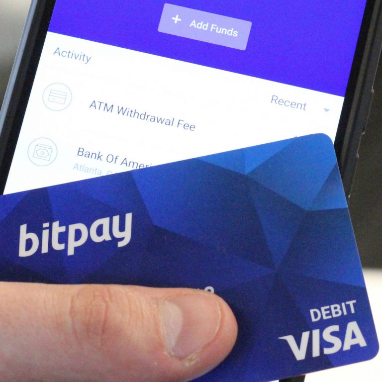 Bitpay Enables Bitcoin Cash (BCH) and Bitcoin Core (BTC) for Tax Payments