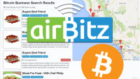 Airbitz Expands to Europe's Silicon Valley