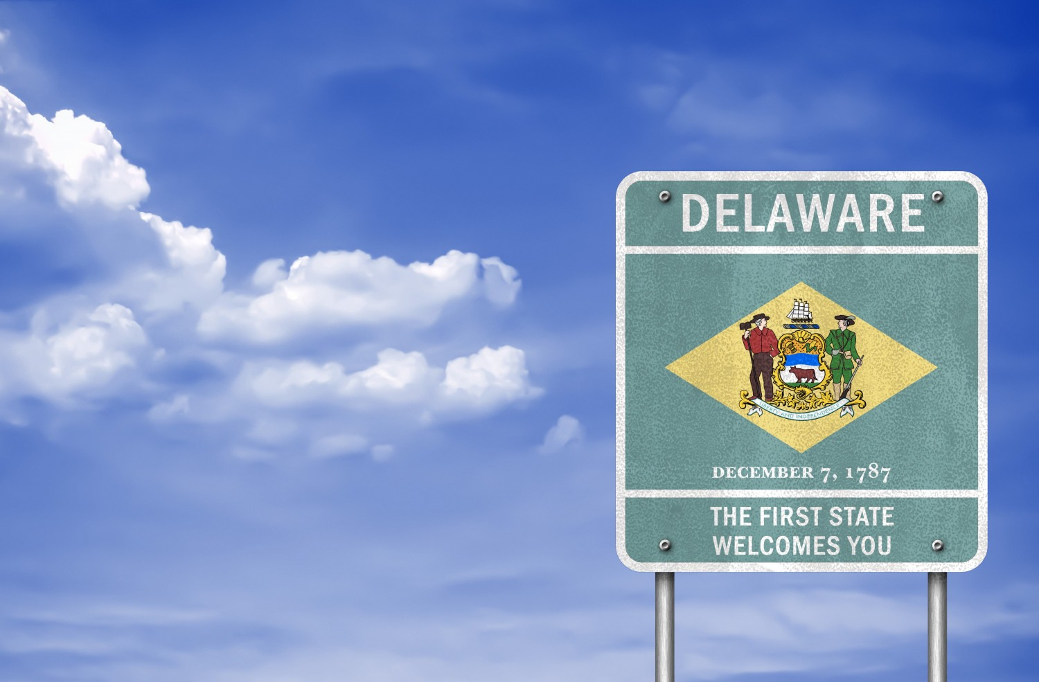 New Blockchain Deal Seeks to Expand Delaware's Business Appeal