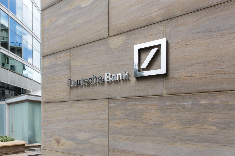 Deutsche Bank Seeks Real-World Impact With Blockchain Strategy