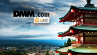 Japanese Entertainment Giant DMM Accepts Bitcoin