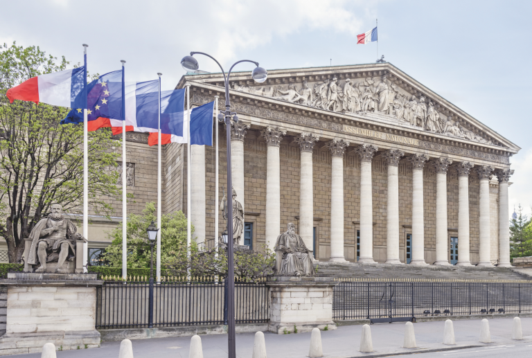 France Adopts New Crypto Regulation