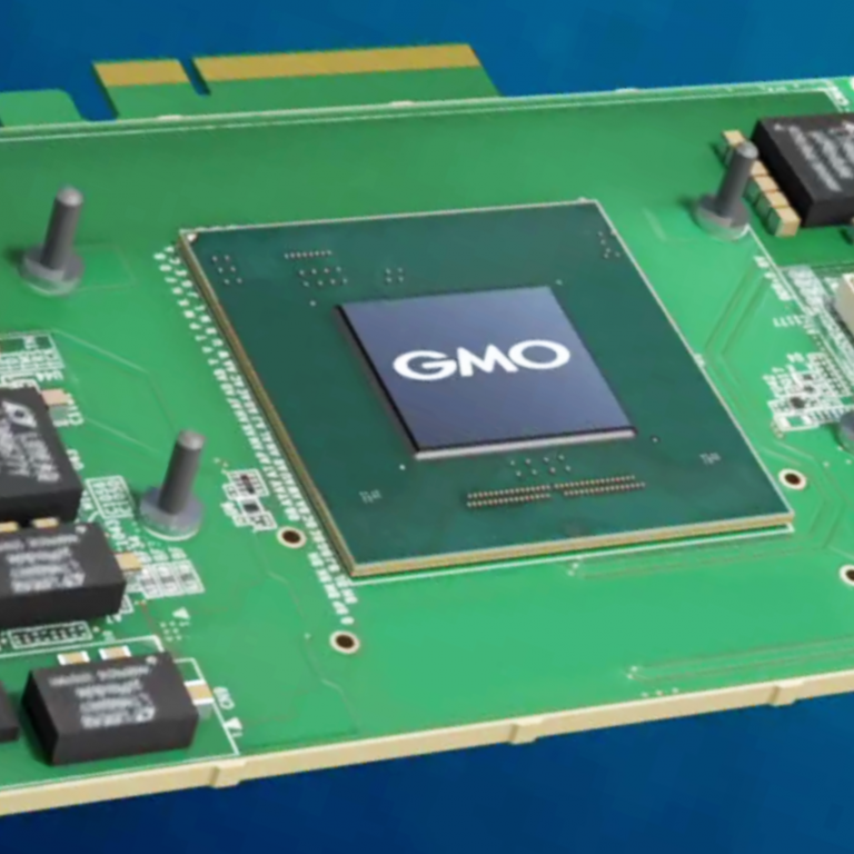 Japan's GMO Gets Ready to Start Selling 7nm Bitcoin Mining Chips