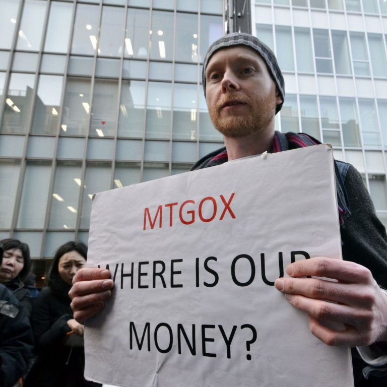 "Mt. Gox Creditors' Legal Victory: ""Enormous Assets"" to be Returned"