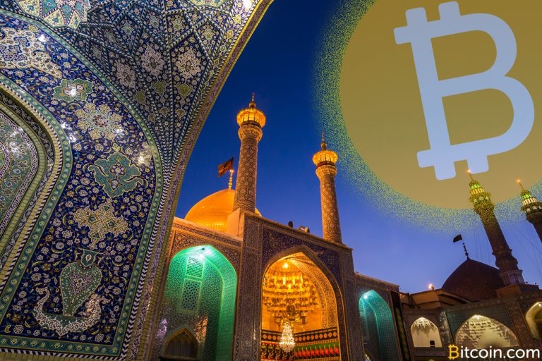 Bitcoin Miner Recounts Struggle to Obtain Cheap Iranian Power