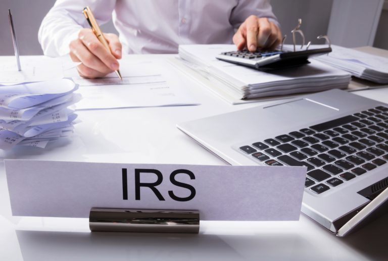 IRS Dispels Crypto Tax Confusion