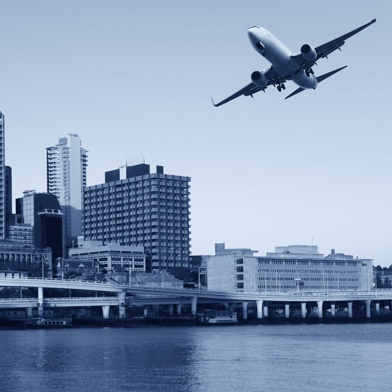 Brisbane International is Now the World's First Crypto-Friendly Airport
