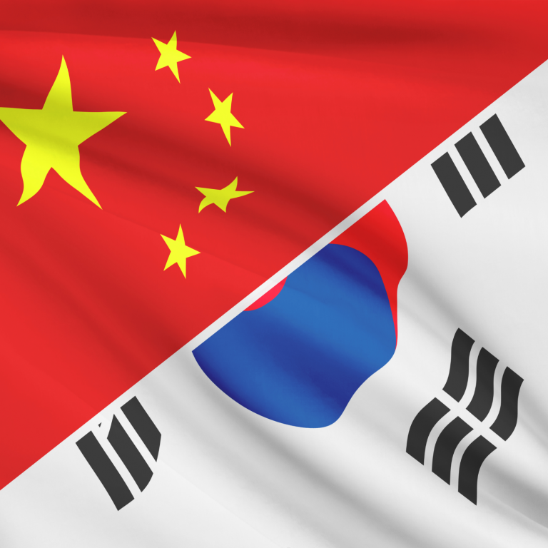 South Korea's Crypto Regulation Shakeup: New Bureau, Agreement With China