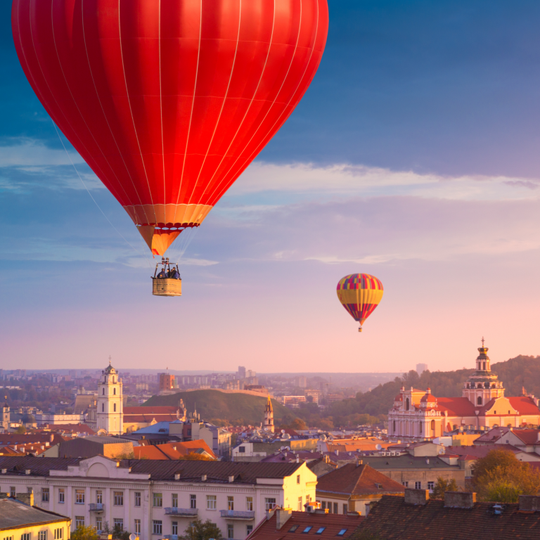 Lithuania Unveils Detailed Cryptocurrency and ICO Guidelines