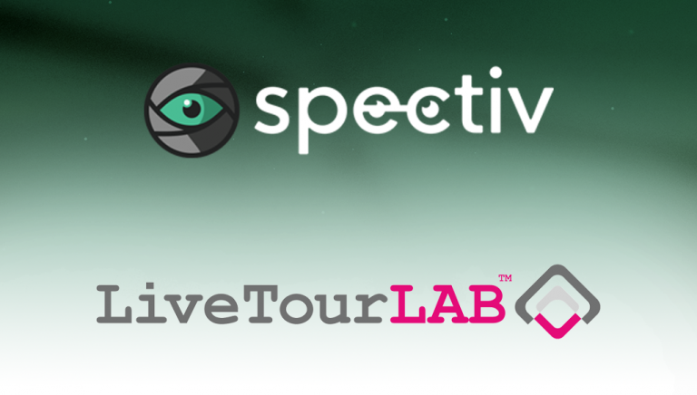 PR: Spectiv Advertising ICO Acquires Livetourlab Intellectual Property and Assets: Token Sale December 8th