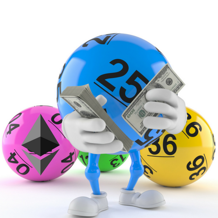 Gaining Admission to ICOs is Literally a Lottery