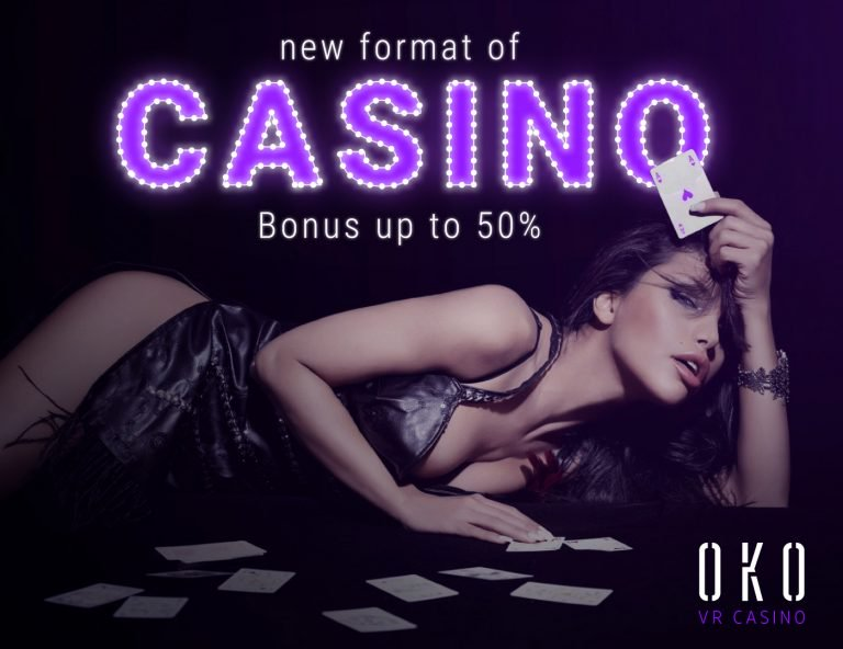 PR: VR Casino OKO Is a New Project Based on OKOIN Tokens