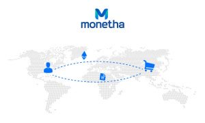 PR: Monetha Challenges PayPal's and Trustpilot's Status Quo with the Ethereum Blockchain