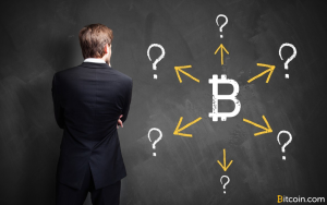 Bitcoin Experiences an Intense Flow of New Money and Mainstream Attention