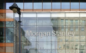 Morgan Stanley Report Issues Predictions for Blockchain in 2025