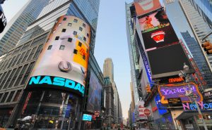 Nasdaq is Building a Blockchain Market for Ad Contracts