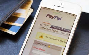 Bitcoin, Online Payments and the Scourge of PayPal