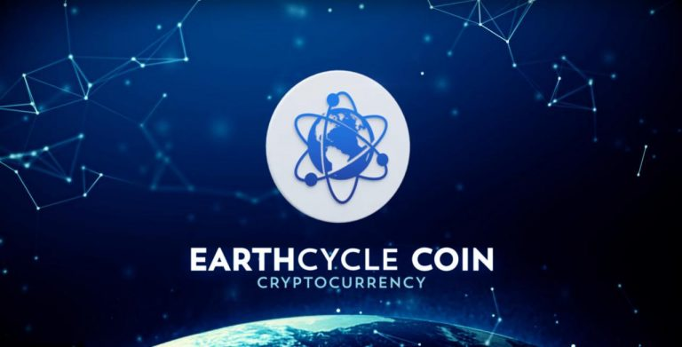 PR: EarthCycle (ECE) Coin Dissipates Effects of Economic Monopolies via a Decentralized Funding Pool