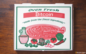 Bitcoin Pizza Day: Reliving the Memories and Forging New Ones