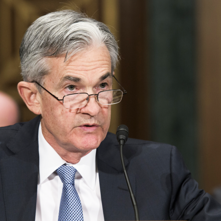 Fed Chair: Crypto Has No Intrinsic Value, Not a Store of Value, Great for Money Laundering