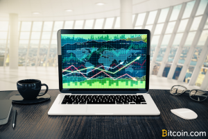 Markets Update: Bitcoin Bulls Are Back Testing Key Resistance Levels