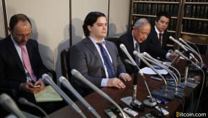 Protestors Will Watch Mt Gox CEO Face Criminal Trial This Week