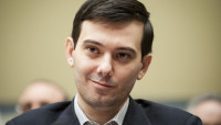 Scammed: Martin Shkreli Conned out of $15M in Bitcoin?