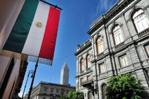 Mexico's Government Officials Discuss Plans to Regulate Bitcoin
