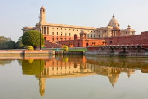 India's Government Divided Over Bitcoin Legalization