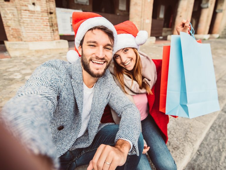 Buy Presents or a Christmas Trip Using Gift Cards Purchased With Crypto