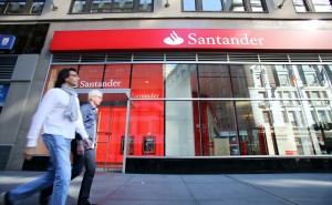 Santander: Blockchain Talk Could Turn Into Action This Year
