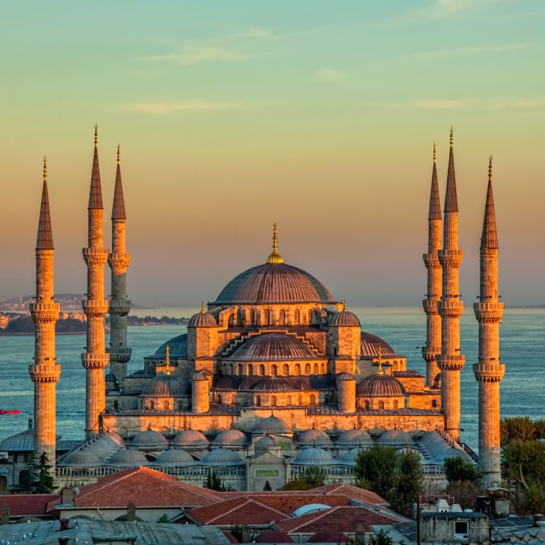Two Turkish Imams Fired for Allegedly Investing in Bitcoin