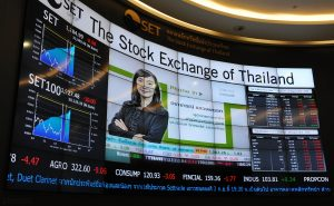 Thailand's National Stock Exchange is Building a Blockchain Market