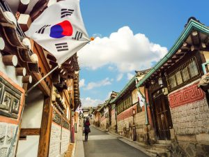 South Korea Prepares Bill to Provide Legal Framework for Cryptocurrencies