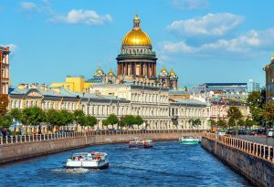 Russia's Largest Online Retailer Ulmart to Accept Bitcoin in September