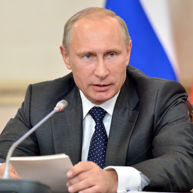 Putin Confirms Russia Will Regulate Cryptocurrencies