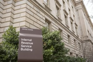 The IRS Narrows Data Request to Coinbase Users that Transacted For $20,000