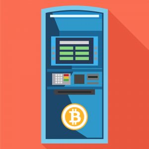 Global Bitcoin ATM Proliferation Nearly Doubled During May