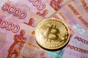 Russian Bankers Push to Legalize Cryptocurrency