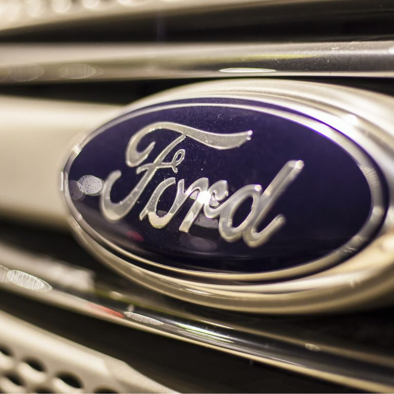 Ford to Use Cryptocurrency for Inter-Vehicle Communication System