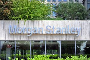 Morgan Stanley Believes Bitcoin Acceptance is Shrinking