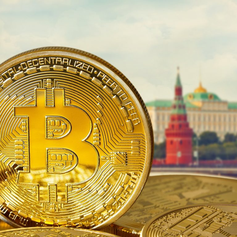 Cryptocurrency is Property in Russia, Justice Minister Confirms